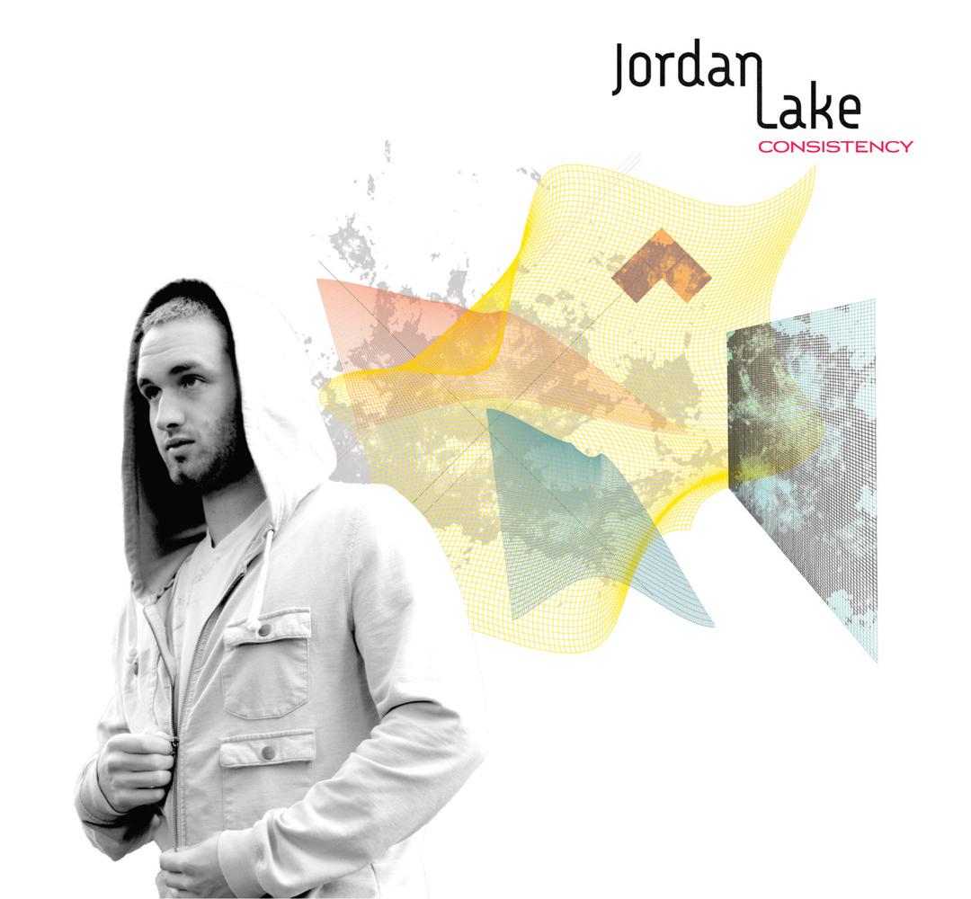 Album Review: Jordan Lake – Consistency