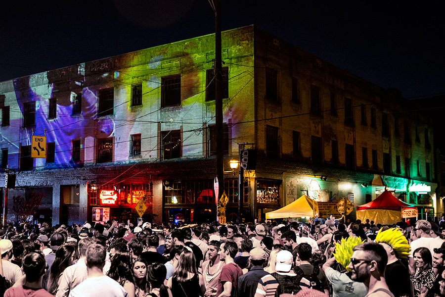 Capitol Hill Block Party: Day 3 Photos