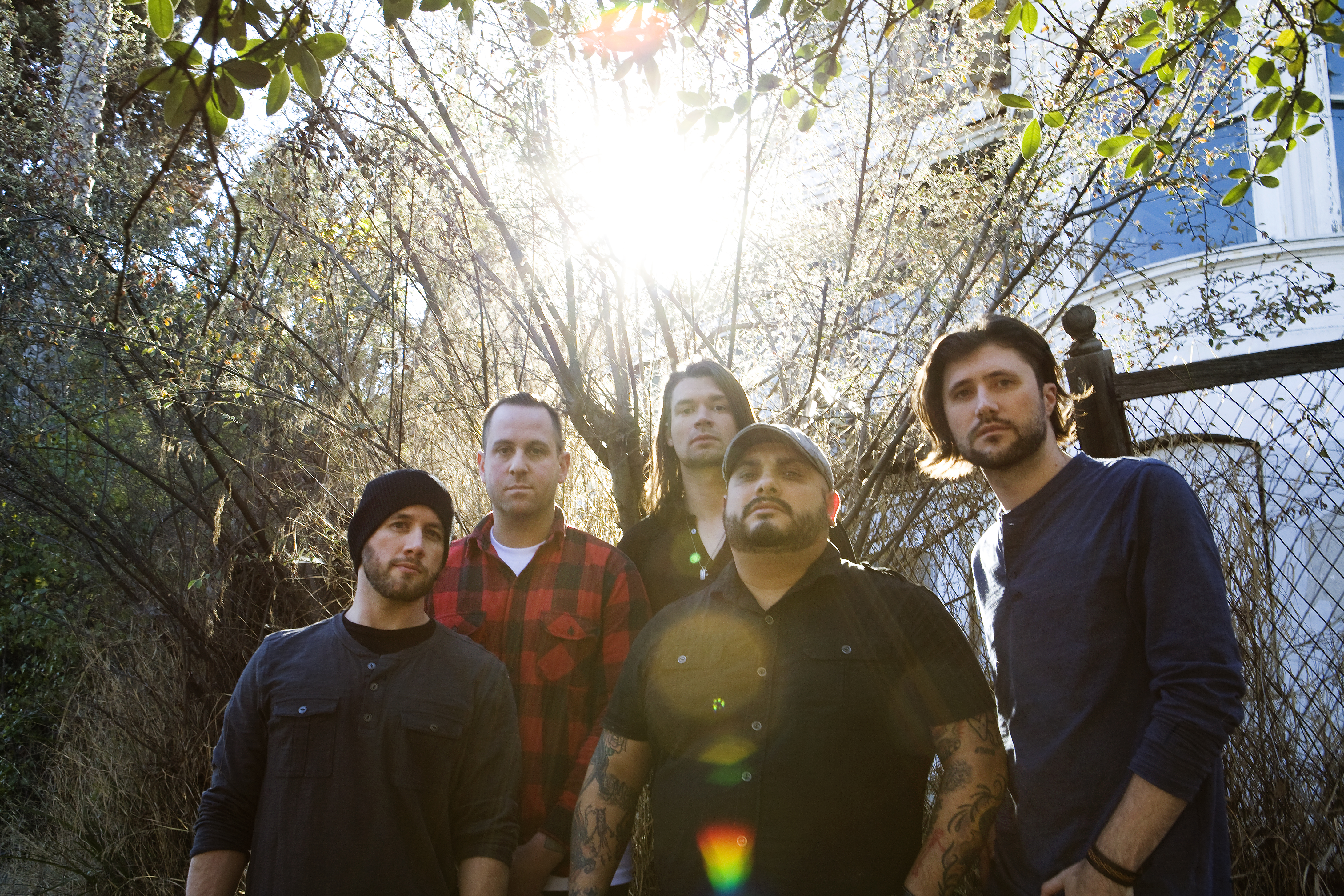 Concert Preview: Taking Back Sunday