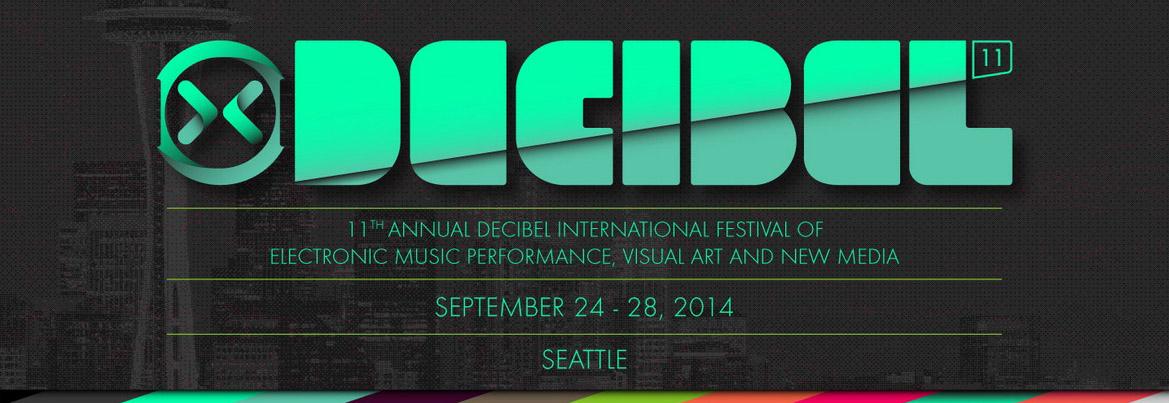 Concert Preview: Decibel Festival