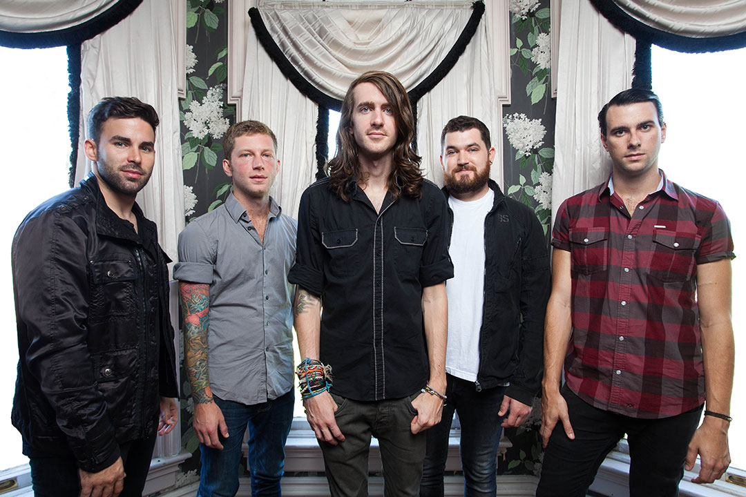 Concert Preview: Mayday Parade