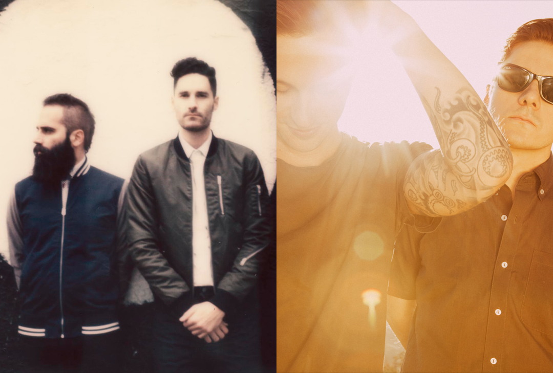 Concert Preview: Capital Cities & Night Terrors of 1927