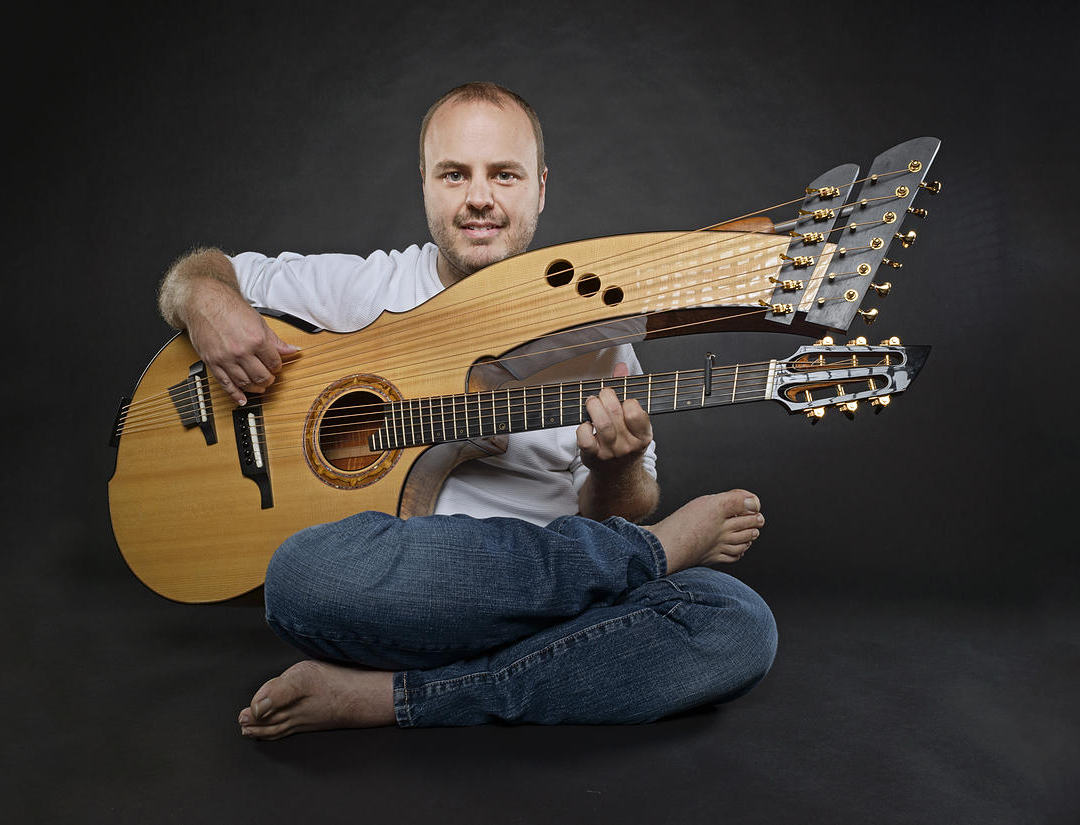 Interview: Andy McKee
