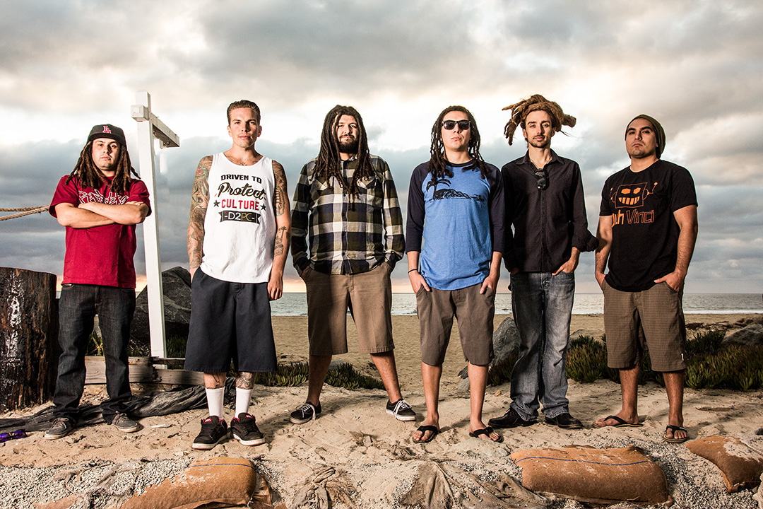 Concert Preview: Tribal Seeds
