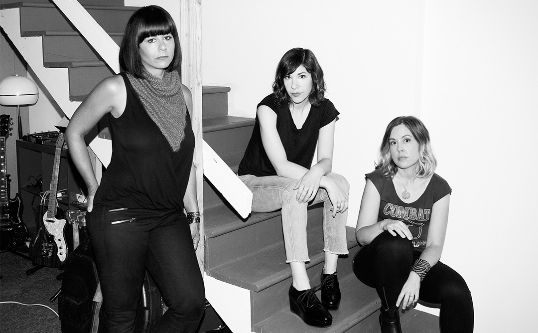 Concert Preview: Sleater-Kinney