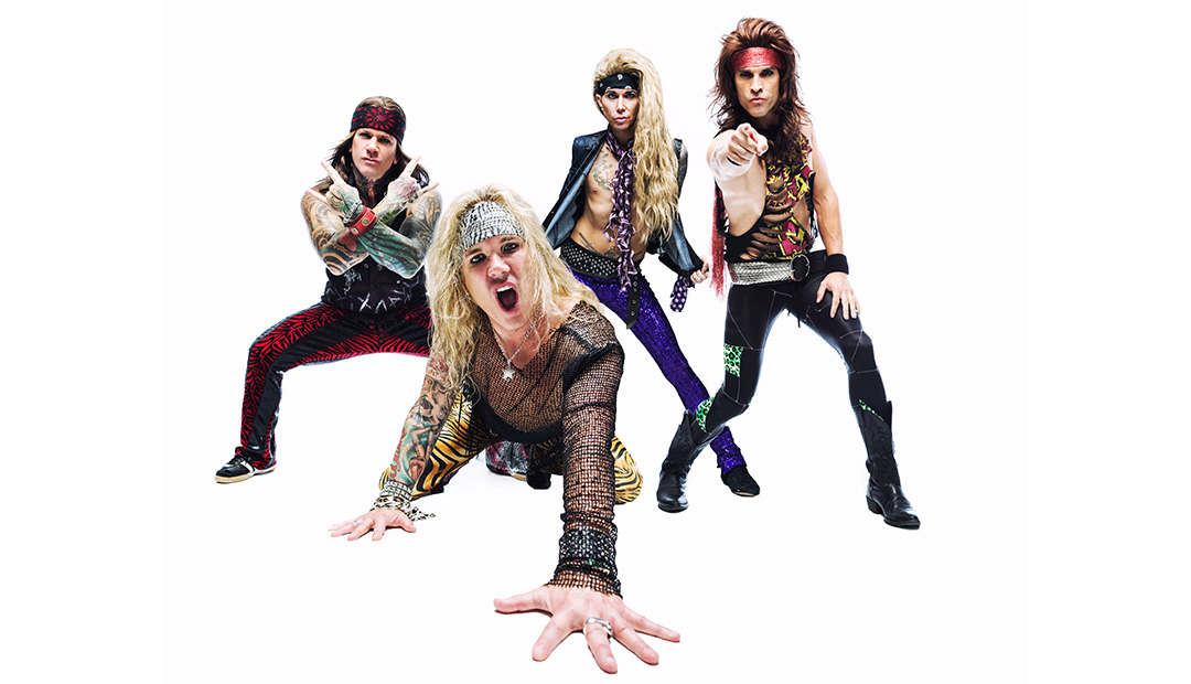 Concert Preview: Steel Panther