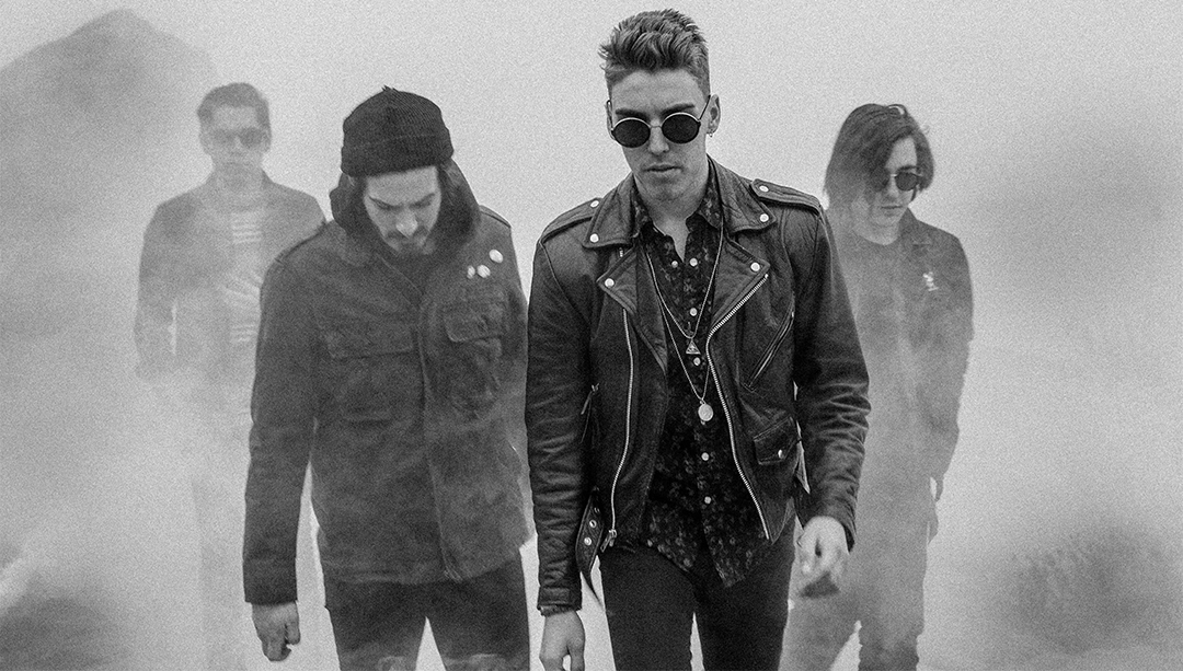 Interview: Christo Bowman of Bad Suns