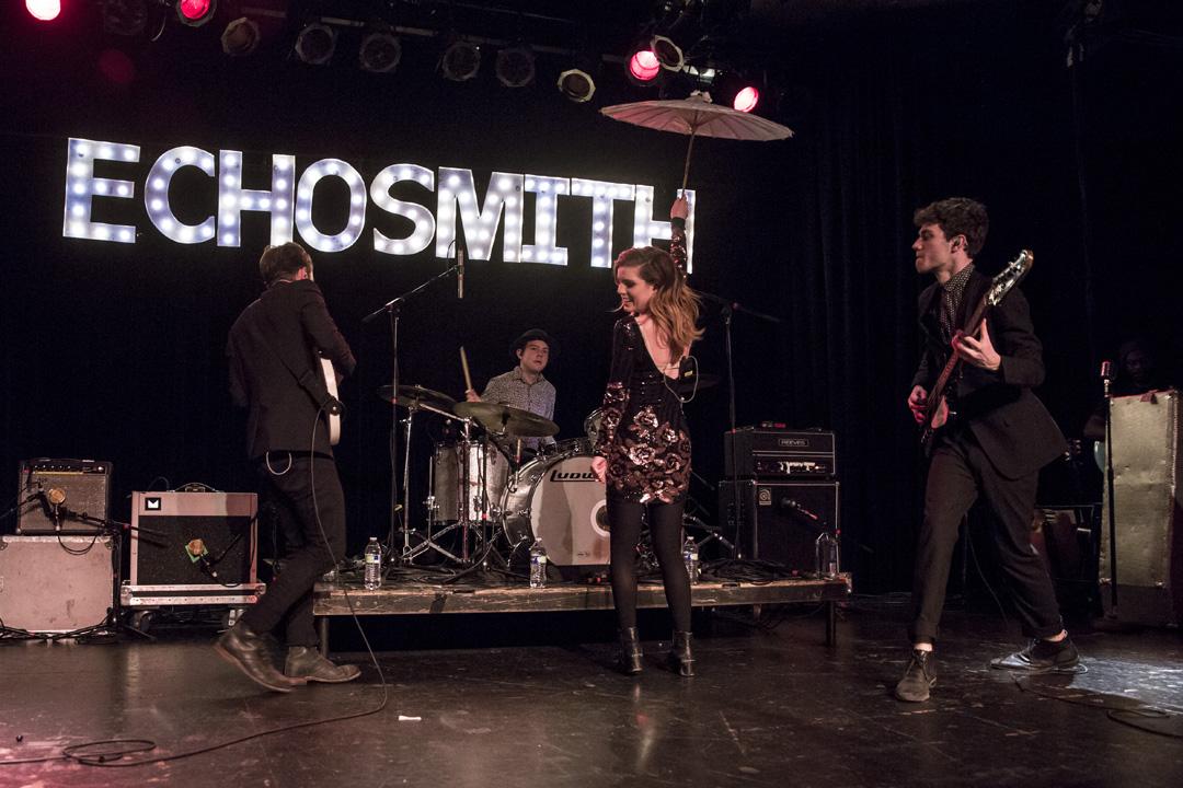 Echosmith: Cool Kids Go Pro