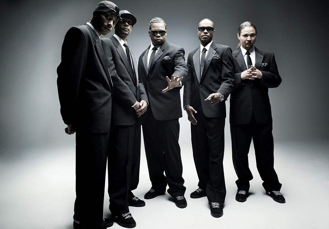 Concert Preview: Bone Thugs-N-Harmony