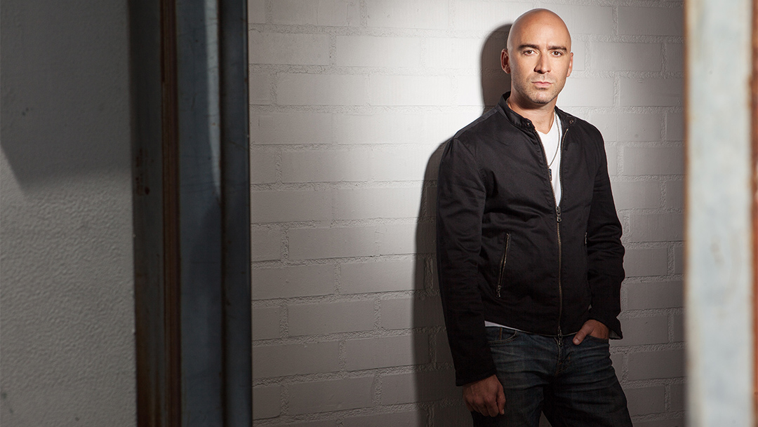 Concert Preview: Ed Kowalczyk – Throwing Copper Unplugged