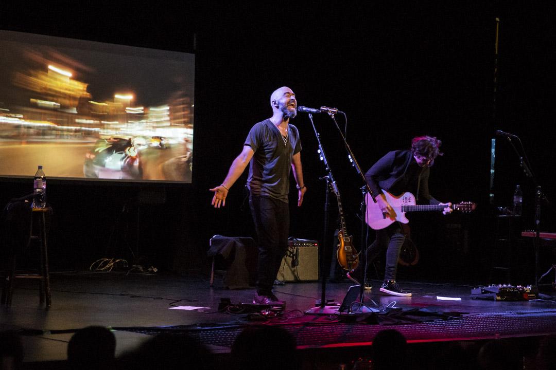 Ed Kowalczyk: Burning Bright - Seattle Music News