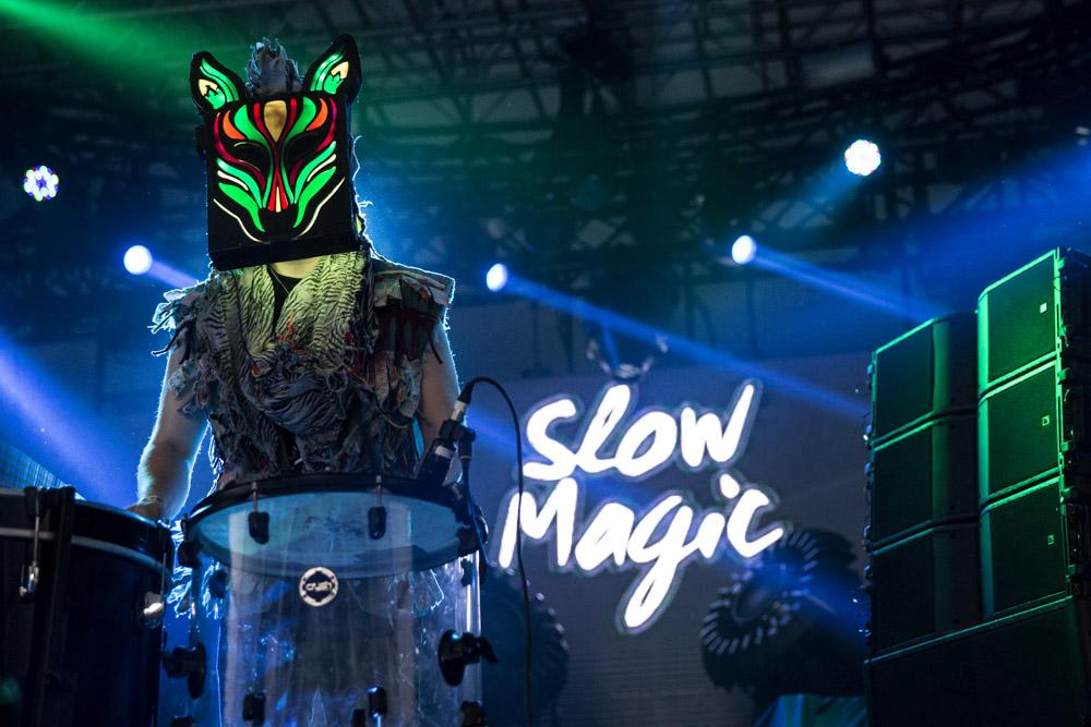 Concert Preview: Slow Magic @ Showbox