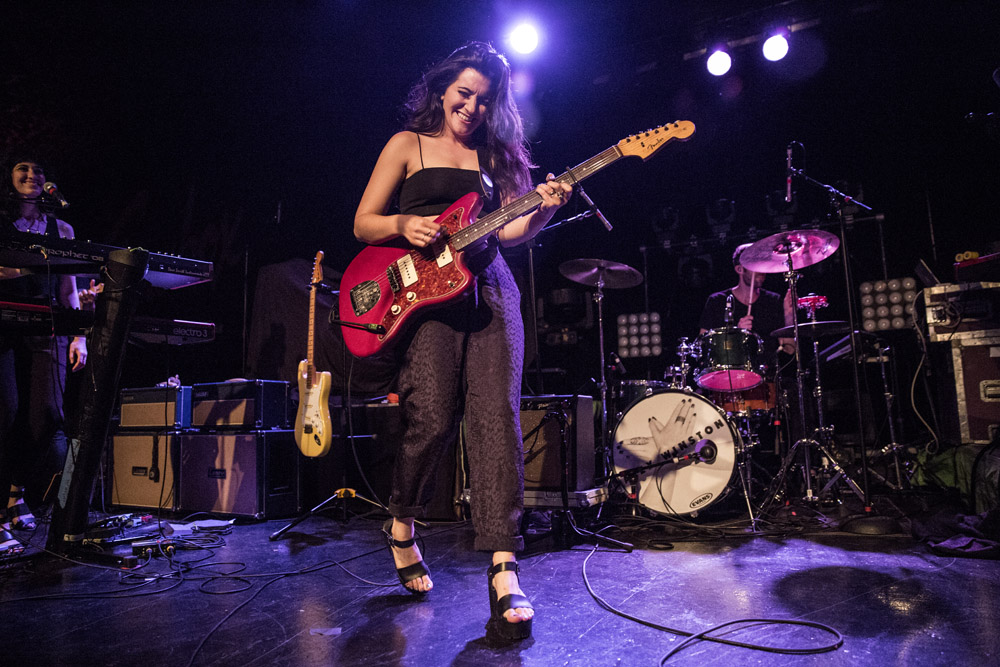 Alex Winston: Voice At The Forefront