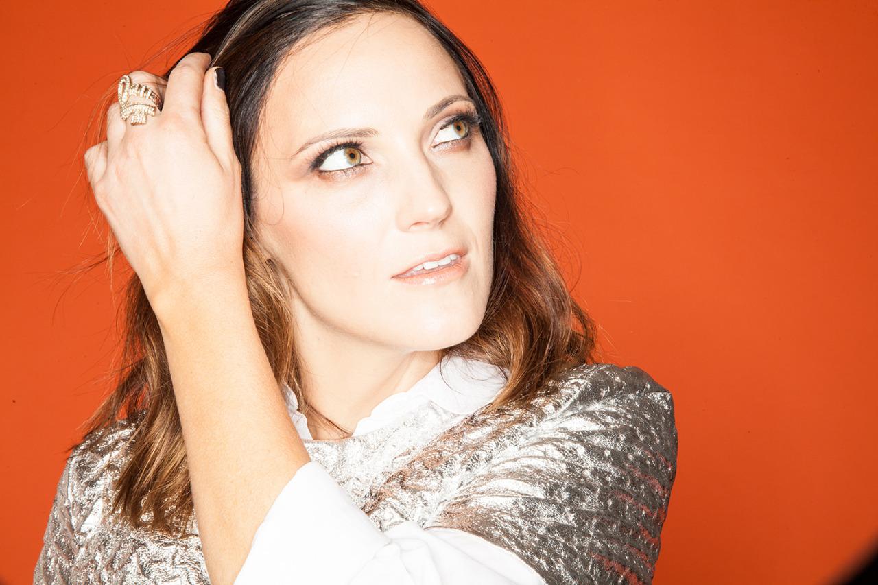 Interview: Jen Kirkman