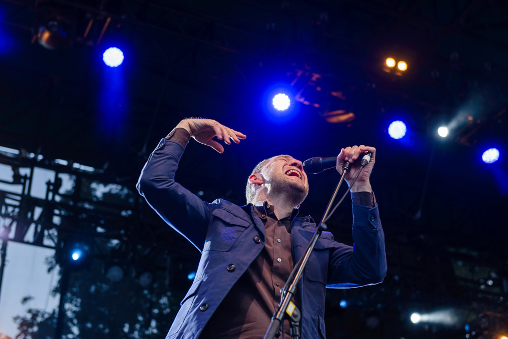 David Gray: Singer/Songwriters Bring the Soul