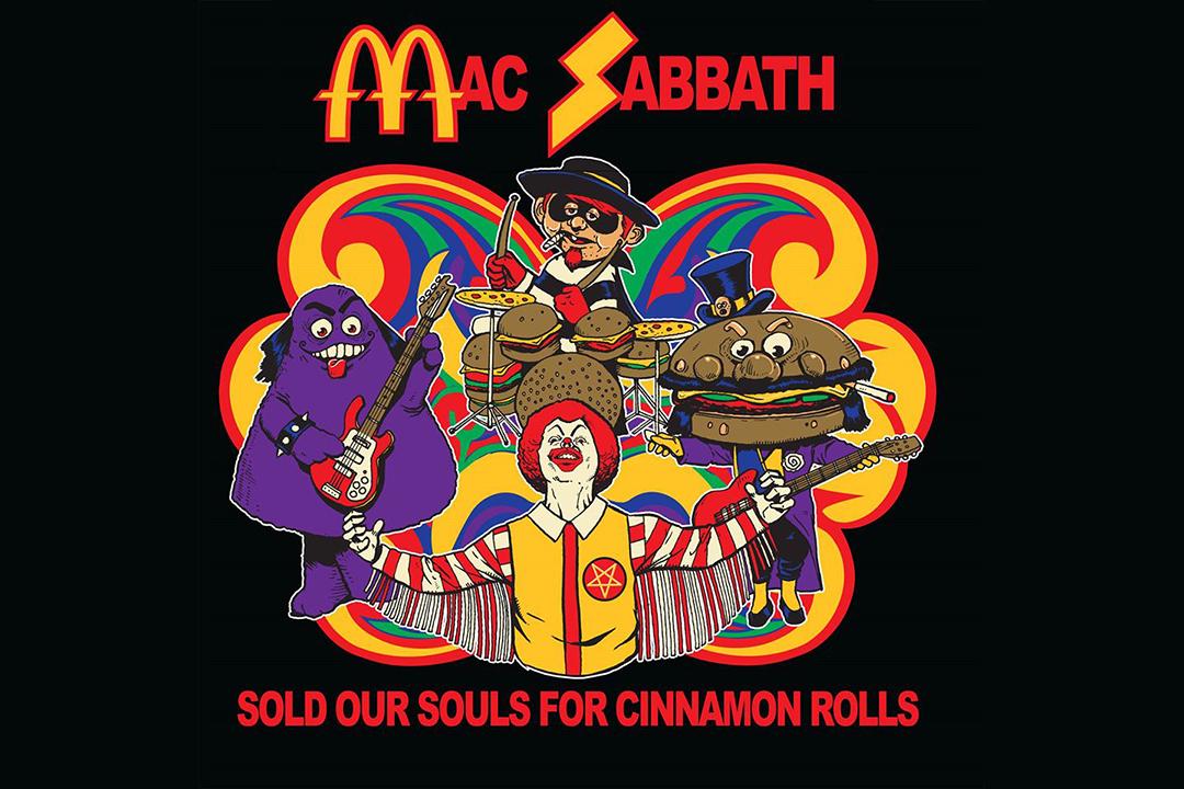 Concert Preview: Mac Sabbath