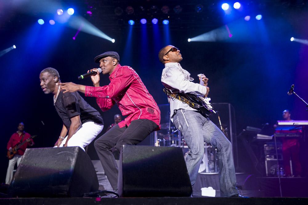 Kool & the Gang: Still Bringing the Boogie