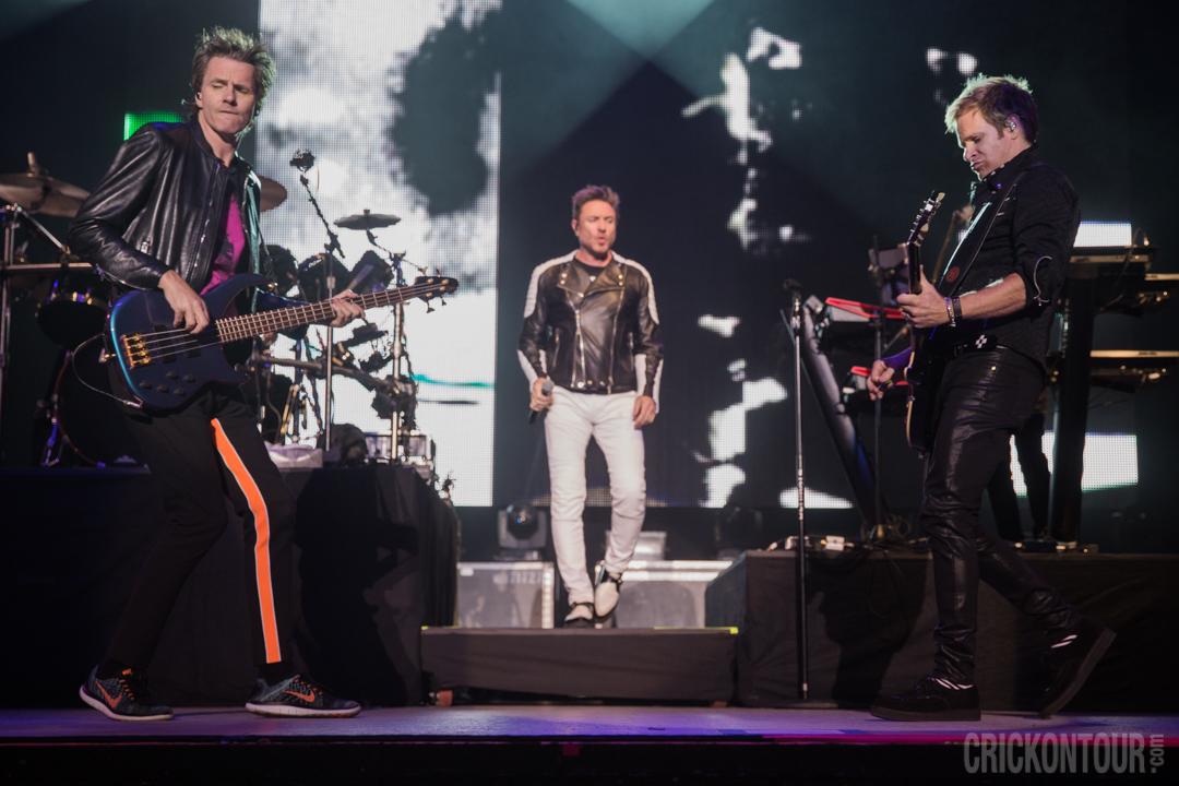 Duran Duran: It's Always Their Time