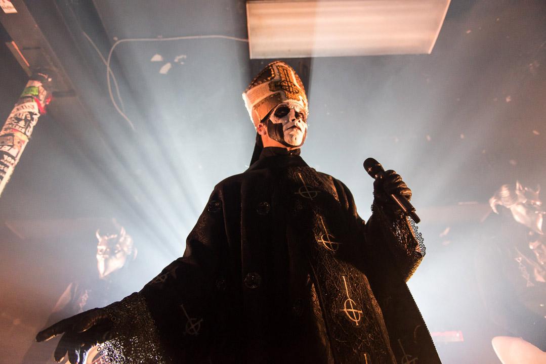 Ghost: Sanctum Divine