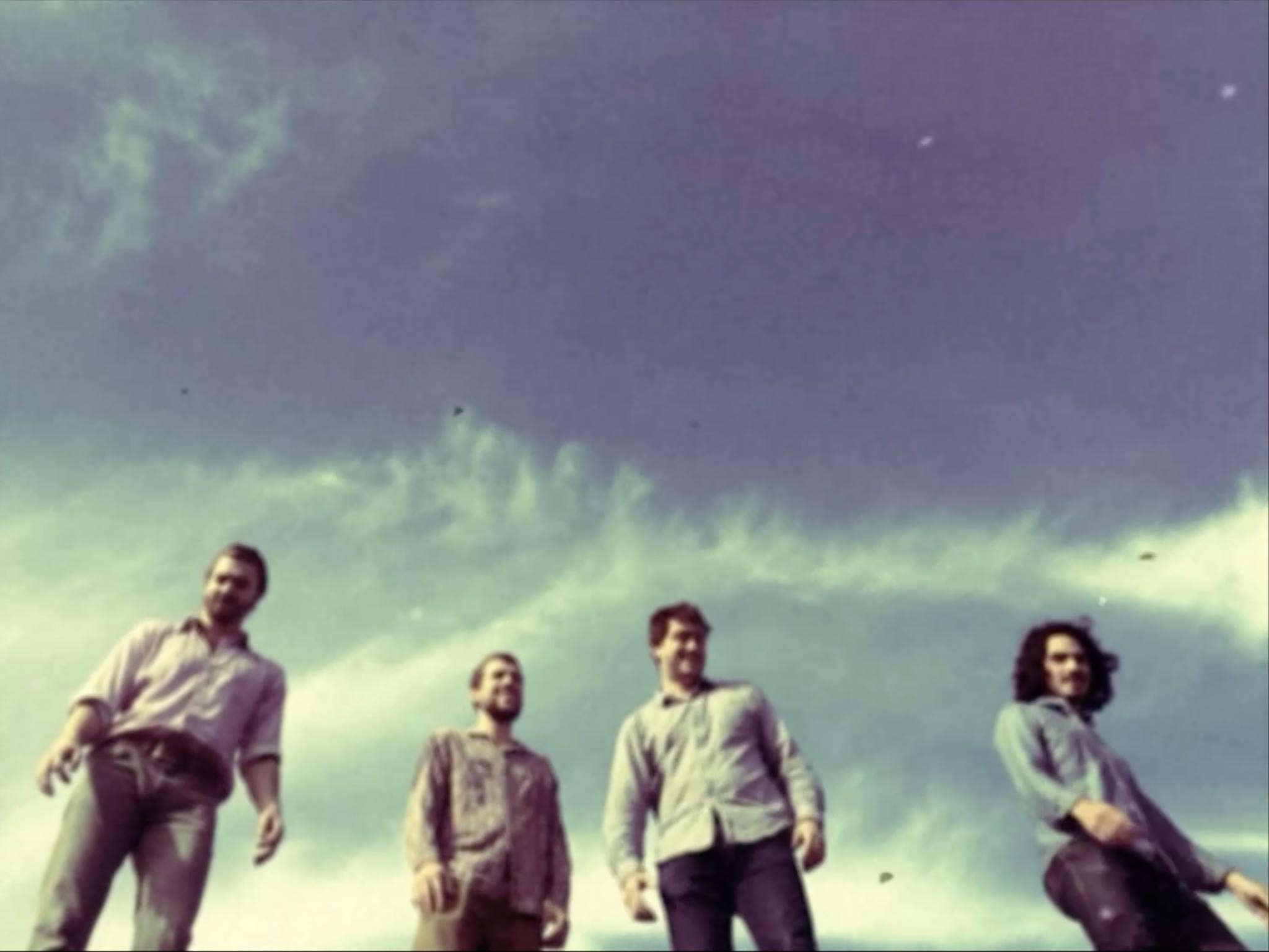 Album Review: Amy Viking – Opener