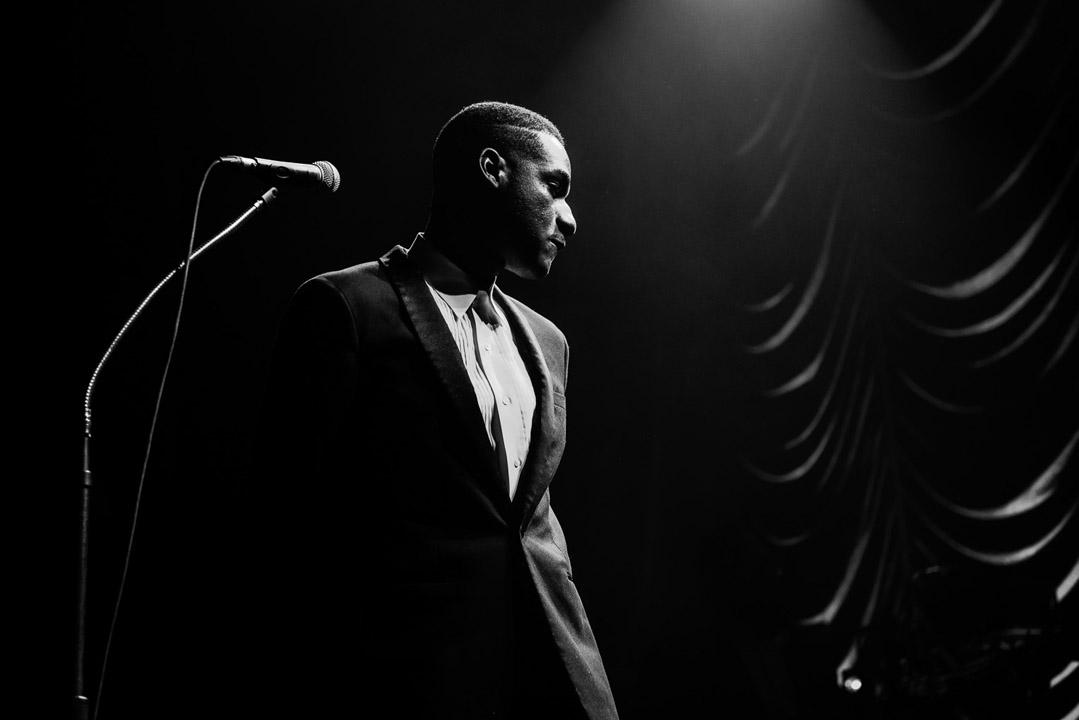 Leon Bridges: Soul Re-Emergence