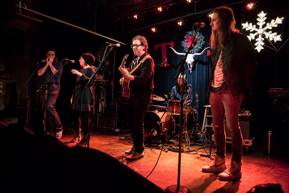 Concert Preview: Seattle Awake Music Exchange Fundraiser