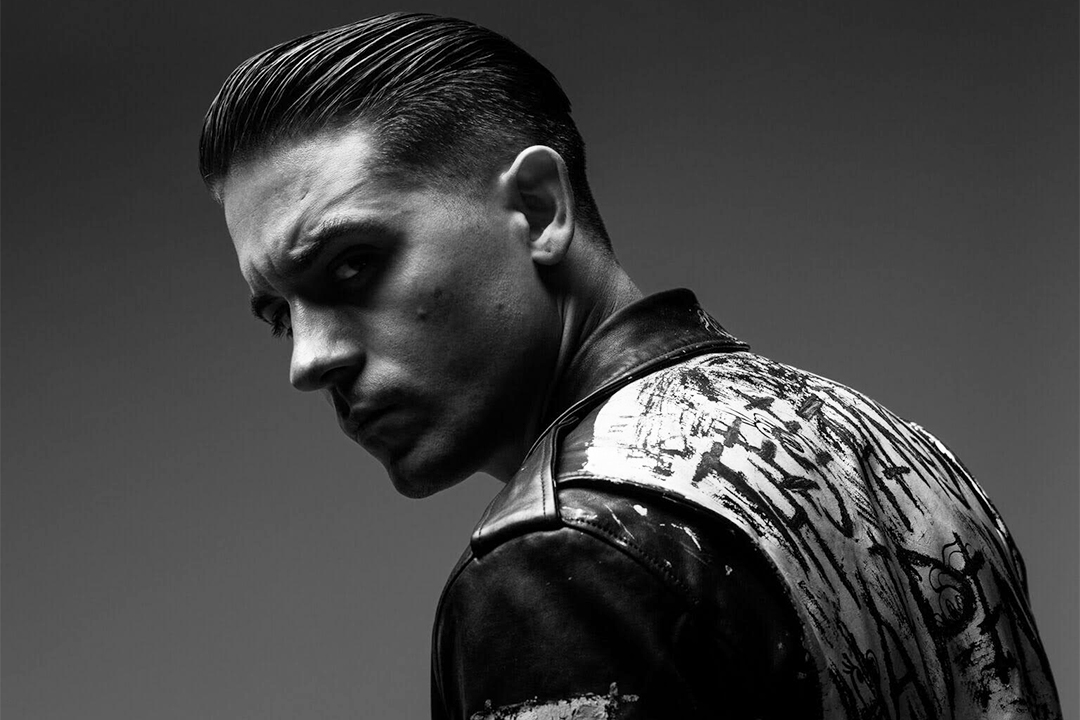 Concert Preview: G-Eazy – When It's Dark Out Tour