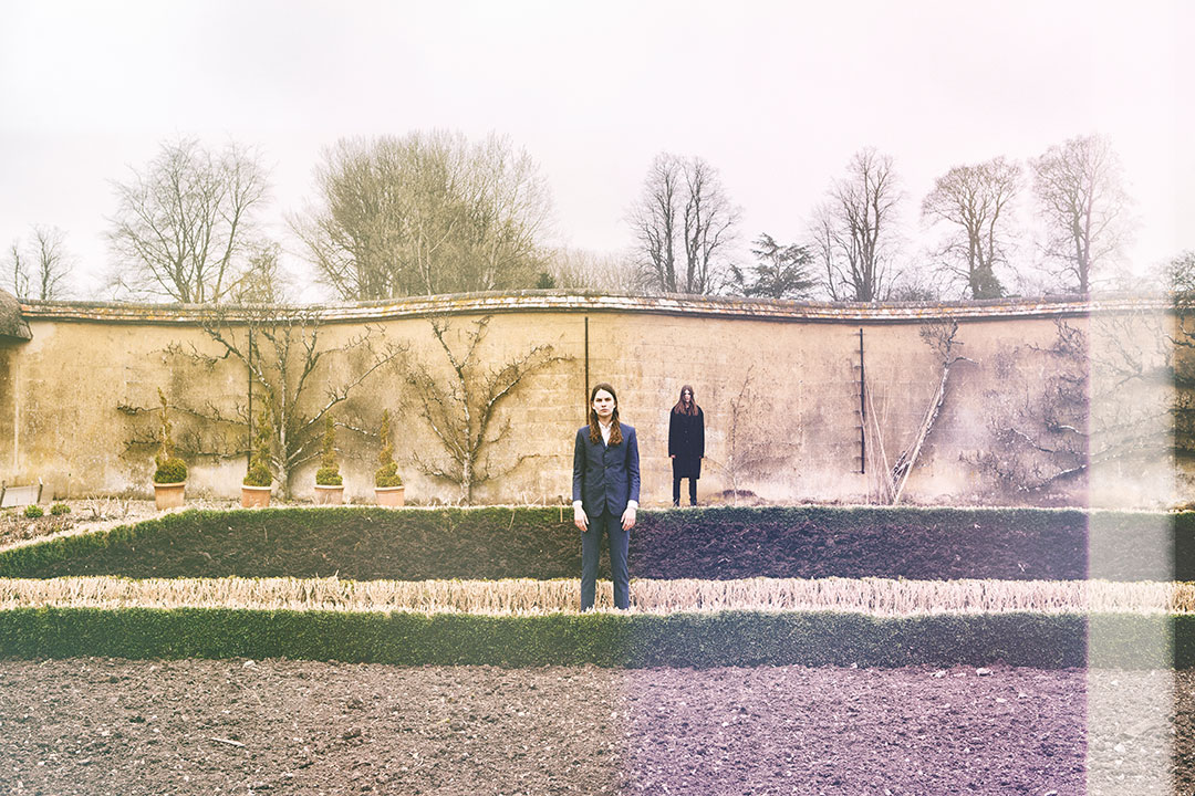 Album Review: Eliot Sumner – Information
