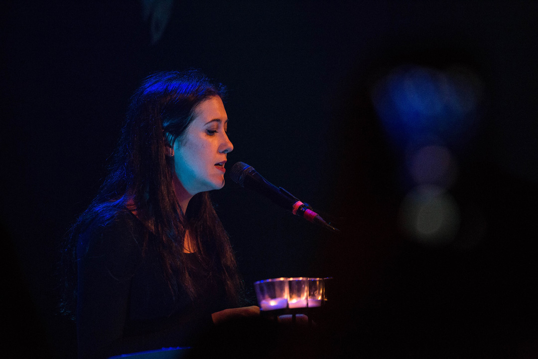 Let's Get Cozy: Vanessa Carlton Live at Tractor Tavern
