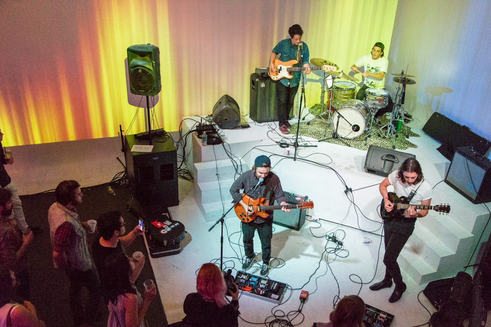 Tuned In: Seattle's Indie Labels Unite at CHANNEL Fest