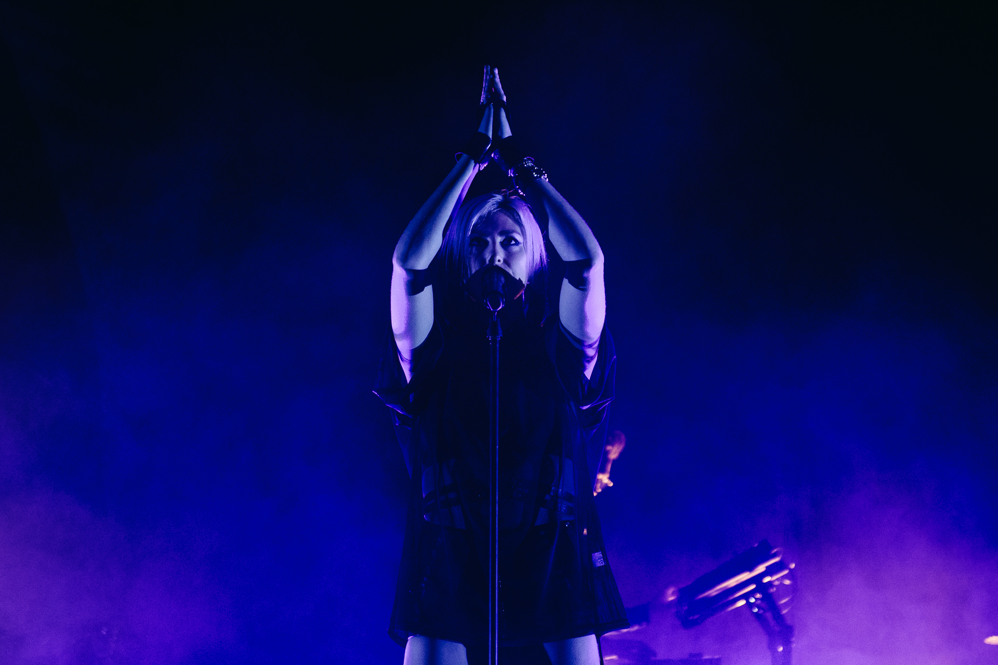 phantogram-seattle-concert-paramount-theatre-2