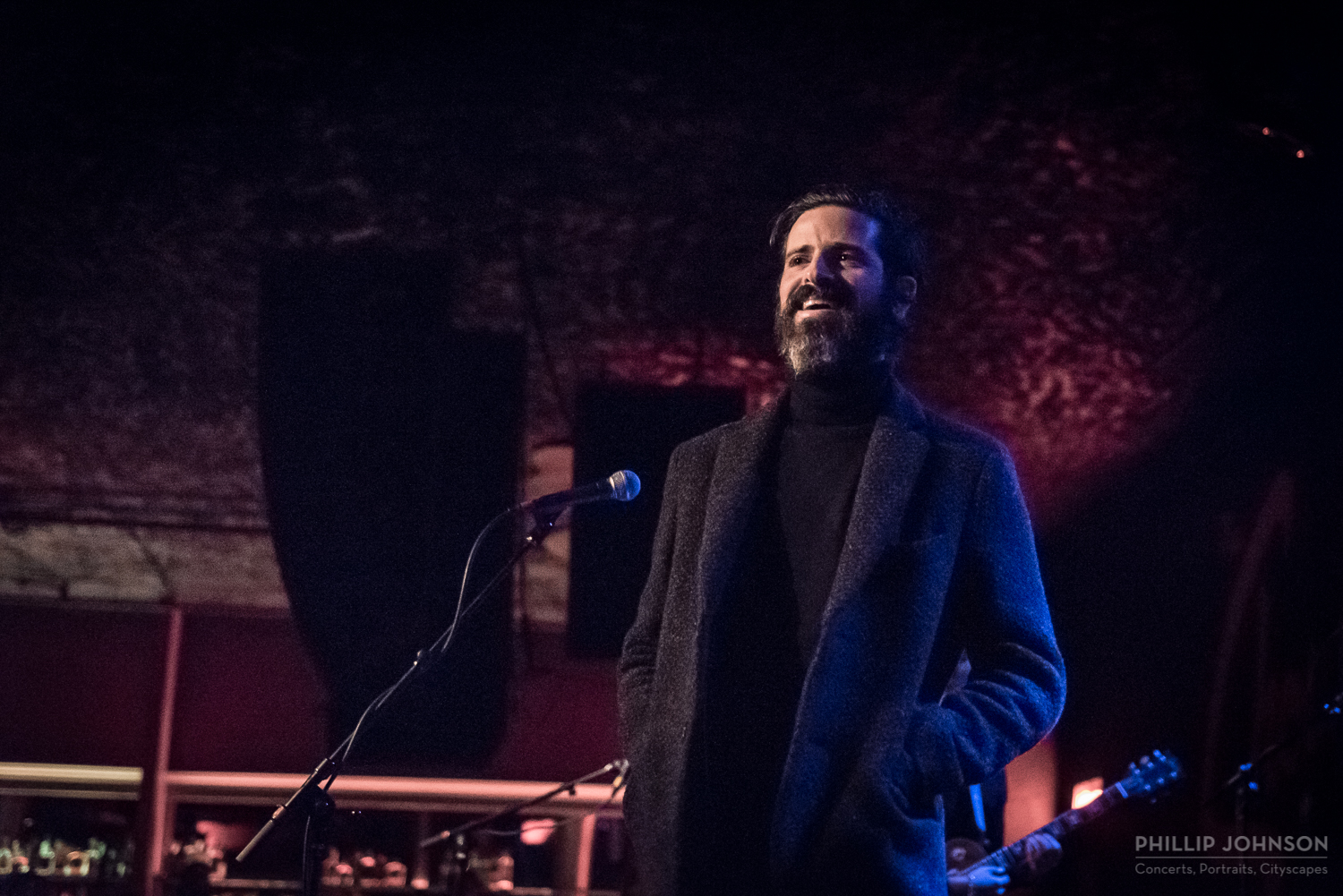 Devendra Banhart Charms With Unpopular Pop Seattle Music