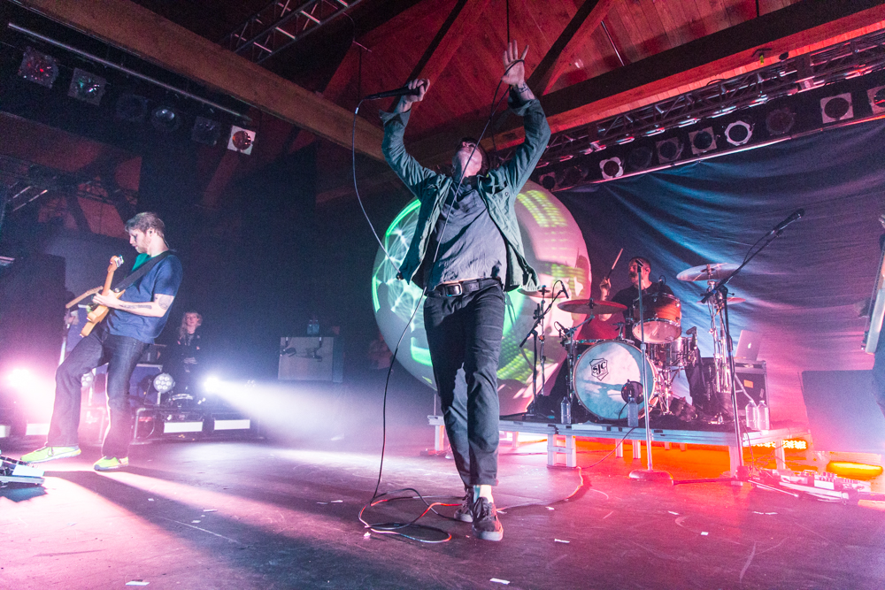 Circa Survive Brood Brightly To Life