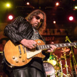 Ace Frehley: The Space Ace Invades Seattle