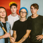 Concert Preview: Hippo Campus Debut
