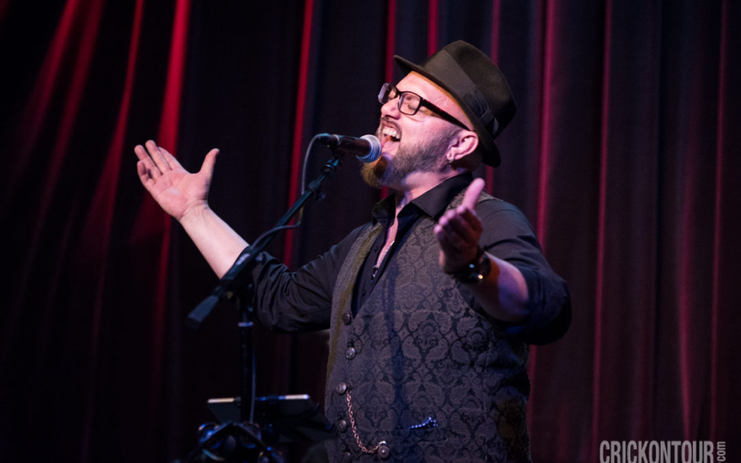 Geoff Tate: The Whole Story Tour