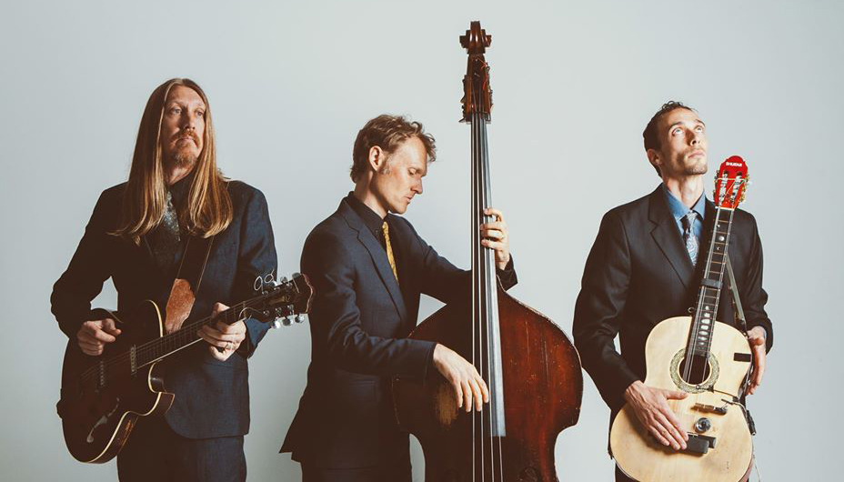 Concert Preview: The Wood Brothers