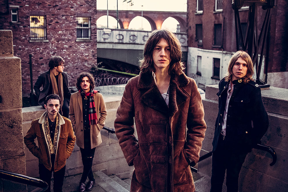 Concert Preview: Blossoms