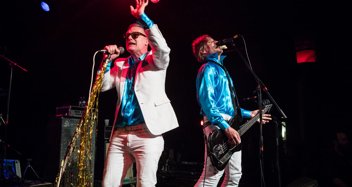 Me First & The Gimme Gimmes Get Help