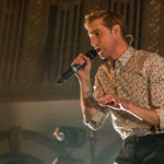 Andrew McMahon in The Wilderness. Photo by Stephanie Dore.
