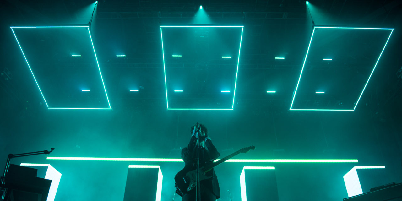 The 1975 – Put Your Phone Away and Enjoy