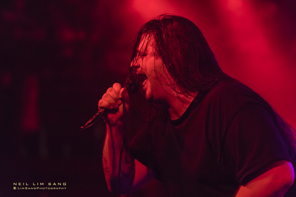 Cannibal Corpse's Evisceration Of The Wretched