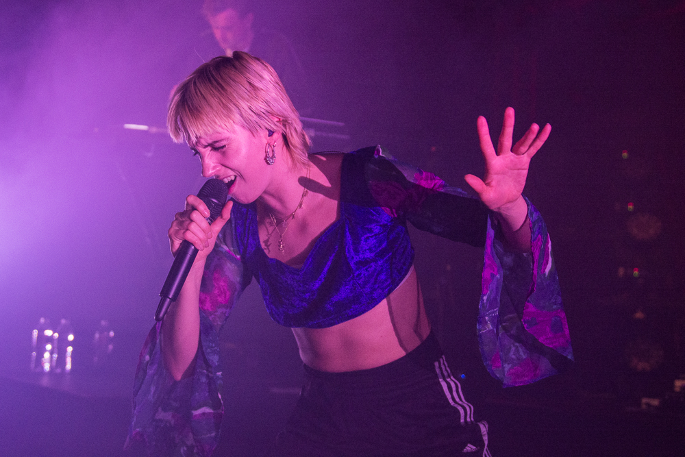 MØ: You've Never Seen Hype Like This Before