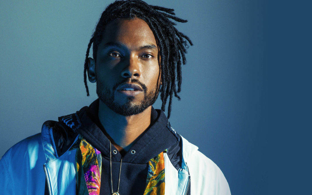 Concert Preview: Miguel at Showbox SoDo