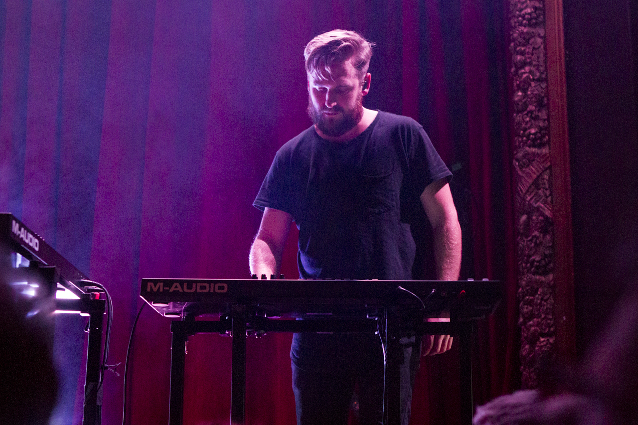The Naked And Famous Reimagine The Hits - Seattle Music News