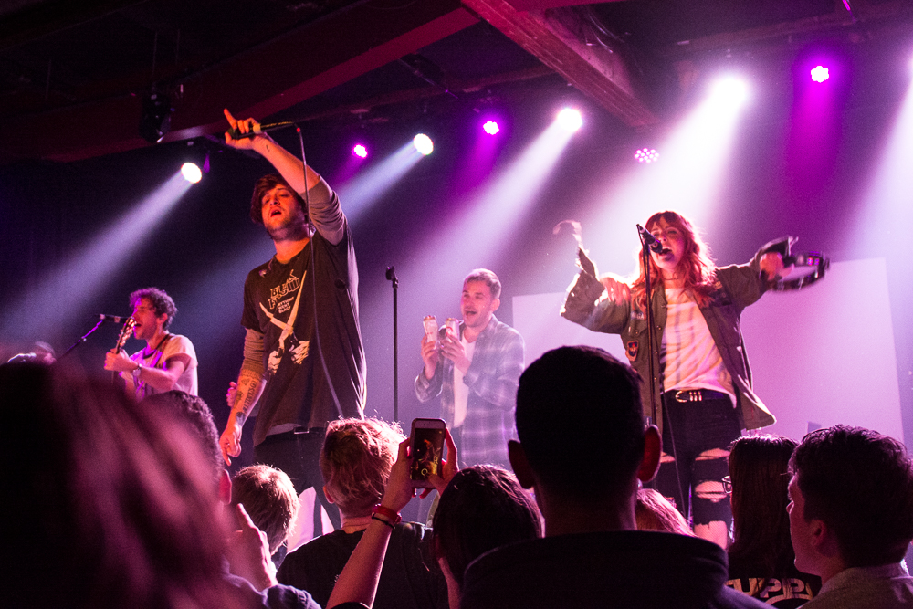 Love, Peace, and Positivity with The Mowgli's