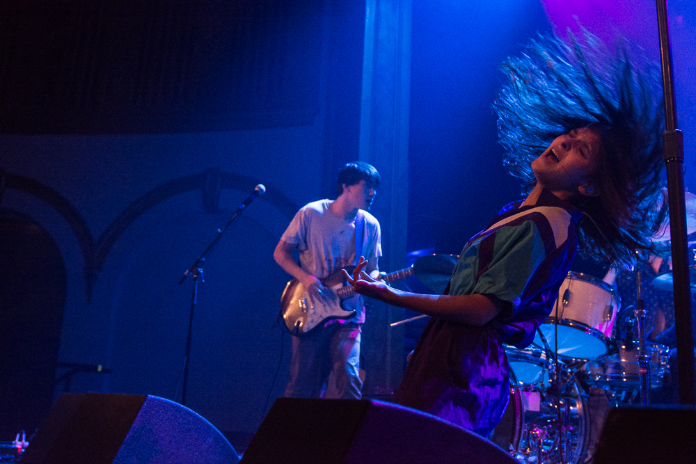 Jukebox the ghost get into full swing seattle music news the greeting committee m4hsunfo