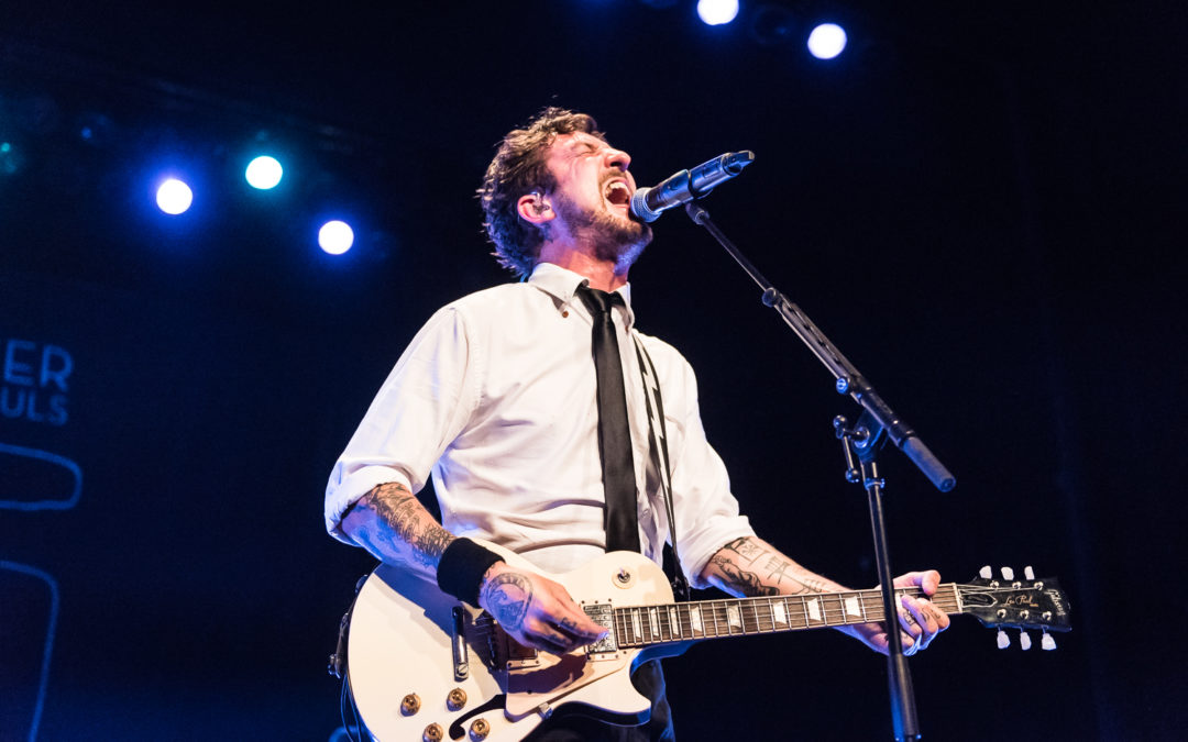 Be More Kind Day with Frank Turner