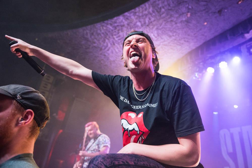Pop-Punk Show Offs: State Champs