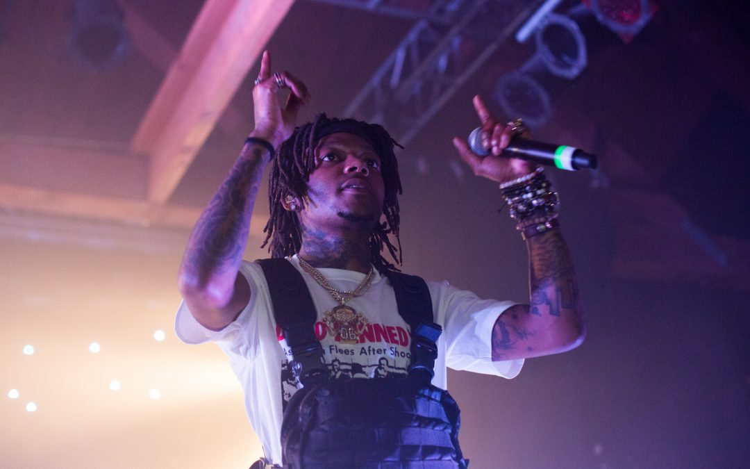 Indulging In Lyricism With J.I.D And Saba